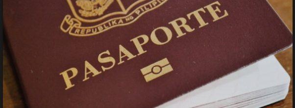 Paano mag-apply ng Passport Online